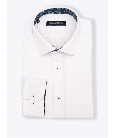 chemise homme blanche