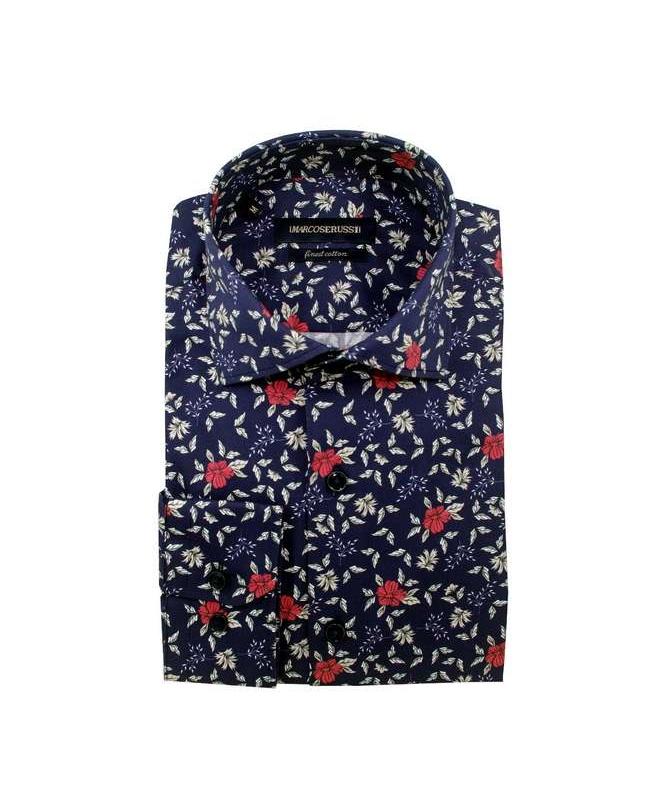 chemise homme 100% coton