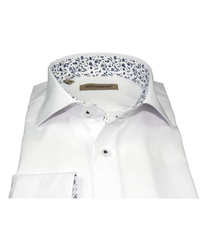 chemise blanche repassage facile