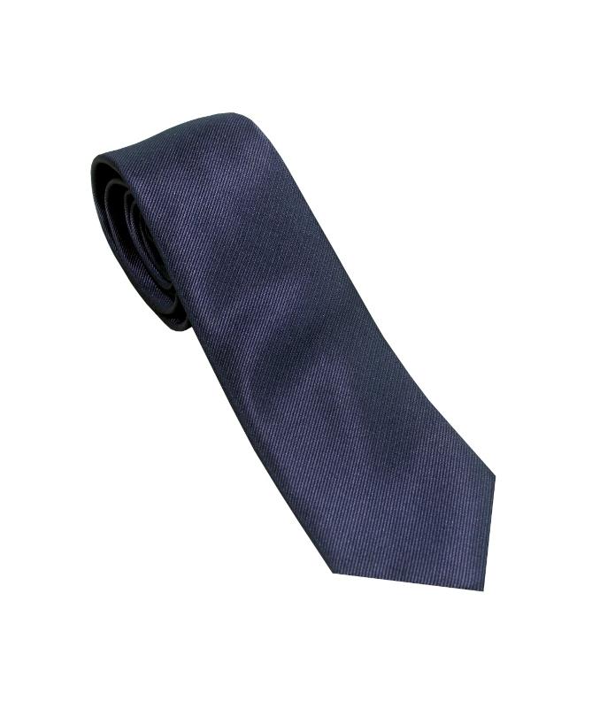 cravate gris anthracite